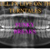 FULL FX  2 TURNTABLES LIVE MIX