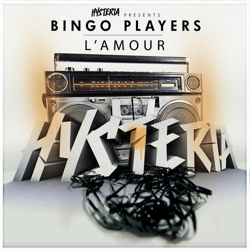 Bingo Players - L'Amour