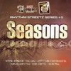 Seasons Riddim Mix CD selecta Dubfire