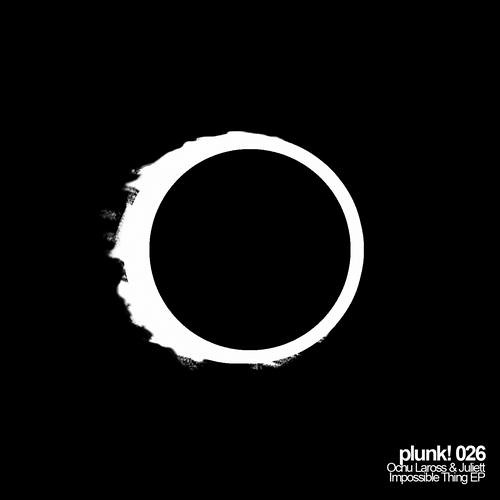 Juliett & Ochu Laross - The same thing (OUT on Plunk!)