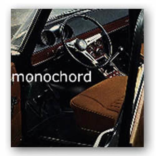 Chord-Monochord-Minipop