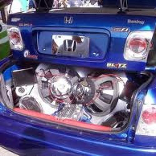 Dj cruz tema 22 (Sound Car)