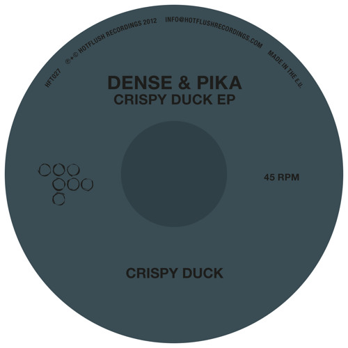 Dense & Pika - B1: Coil