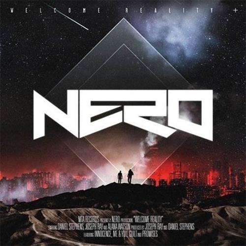 Nero - Etude (Flechette Remix) [Trap]