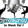 Maskoney in Black Vol. 1