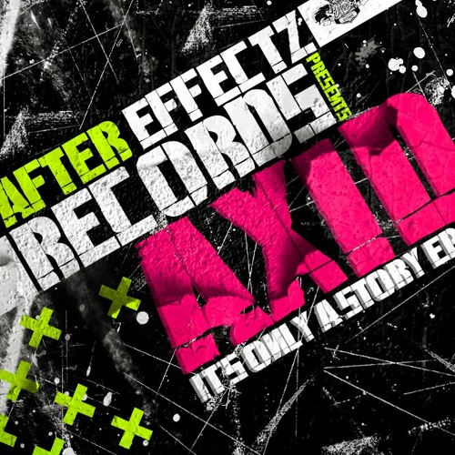 aXid - Drama //  Out now on Beatport Via After Effectz Records