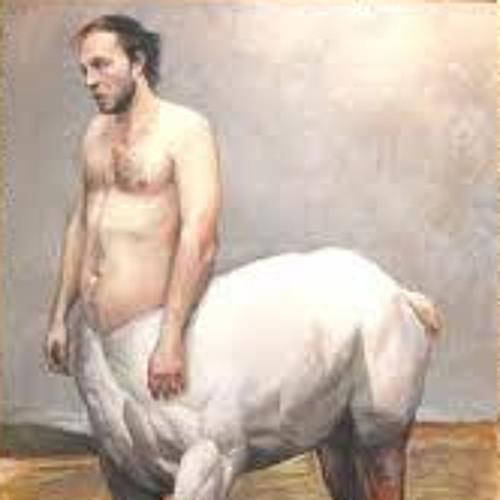 La Solitude du Centaure