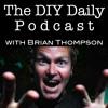The DIY Daily Podcast #249 - November 9, 2012