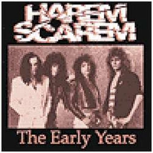 Harem Scarem - Honestly ( Cover By Bee )