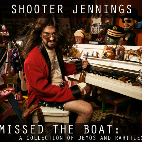 Shooter Jennings Fexicon