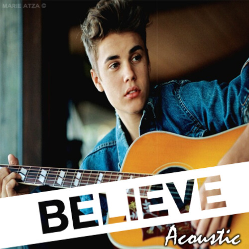 Justin Bieber - Boyfriend Acoustic Version