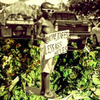 Dubmasta - Treespass Beat (___((______░▒▓()ڪ ڪ ڪ