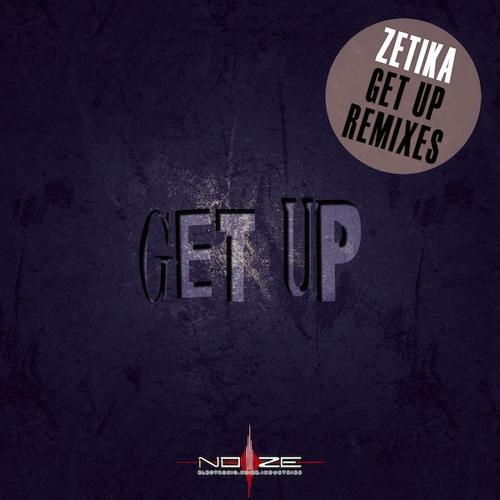 Zetika - Get Up- DUSK Remix
