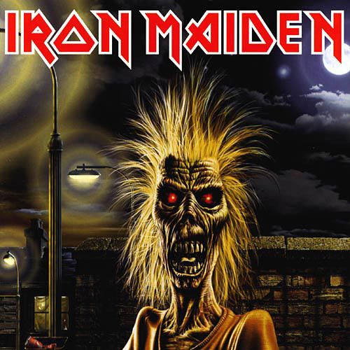 Symphonic Iron Maiden