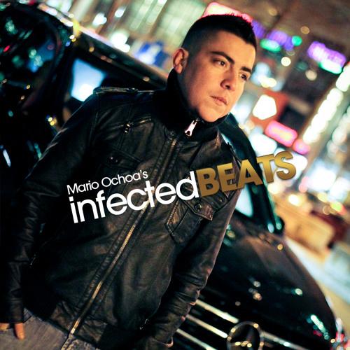 IBP041 - Mario Ochoa's Infected Beats Podcast Episode 041 (Recorded Live @ Bora Bora)