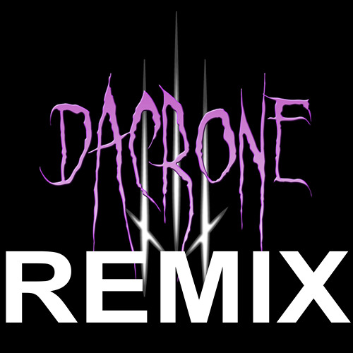 IWAJ - And G. says Hey Hey - [ DaCrone Remix ]