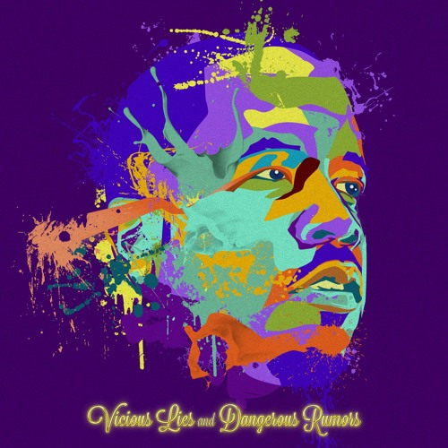 """Lines"" - Big Boi (feat. A$AP Rocky & Phantogram)"
