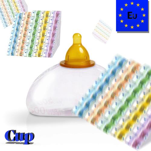 Cup - Born in the EU