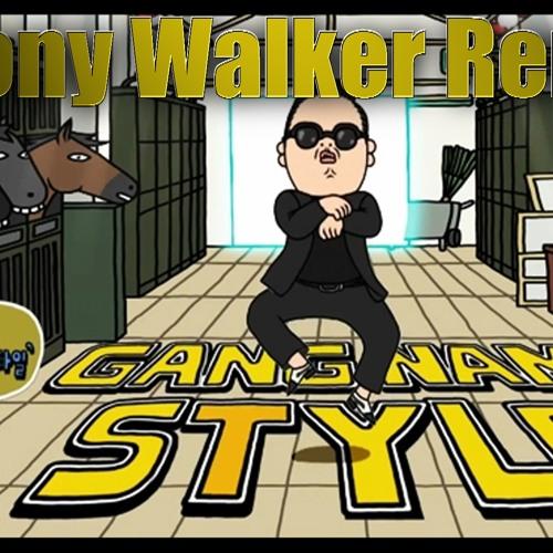 Psy Gangnam Style (Leony Walker Remix)