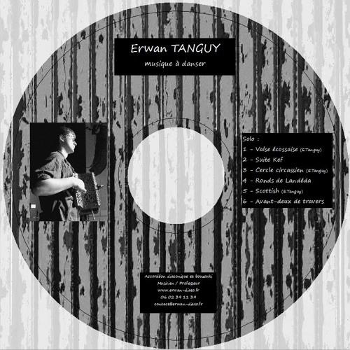 05 - Ronds de Landéda (2ème composé par E.TANGUY)