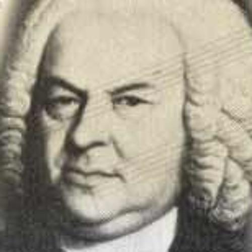 Bach, J.S. - 9d: Magnificat in D major (Virga Jesse floruit) - Soprano and Bass duet
