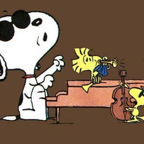 """Jazzy Piano Limousine """"Lite Rhymez"""" (Shamari X EOM)"""