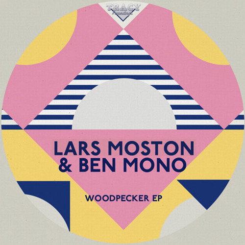 "Lars Moston & Ben Mono ""Unison (Tracy Music Remix)"""