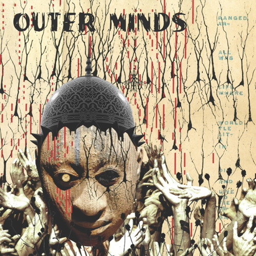Outer Minds -Those Machines