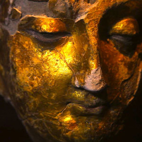 Copper Mining Threatens Afghan Buddhas