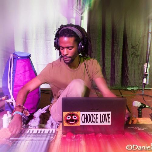 Srikalogy DJ Set: Choose Love 11/6/2012