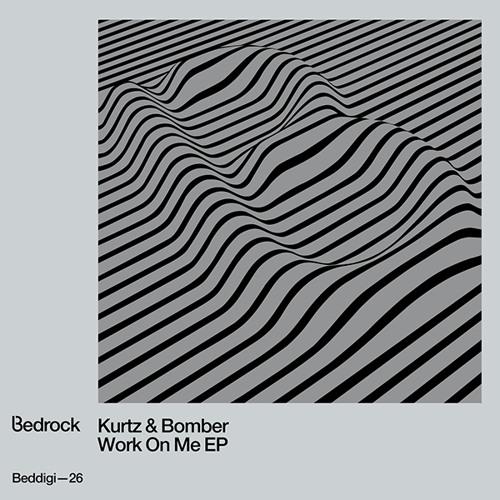 Kurtz & Bomber - Bedrock Promo Mix (Nov '12)