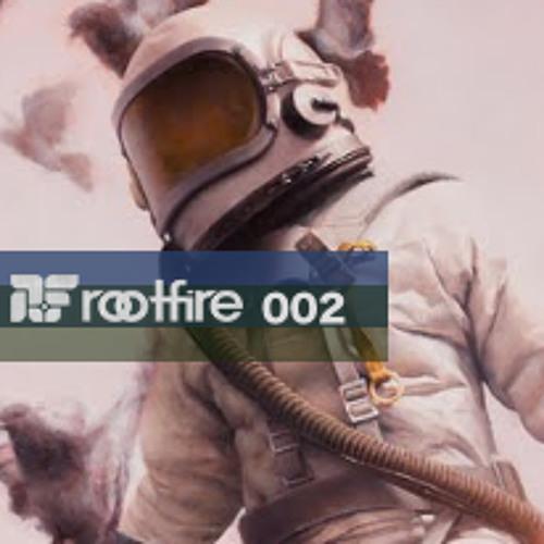 Rootfire Mixtape 002 - Heart065