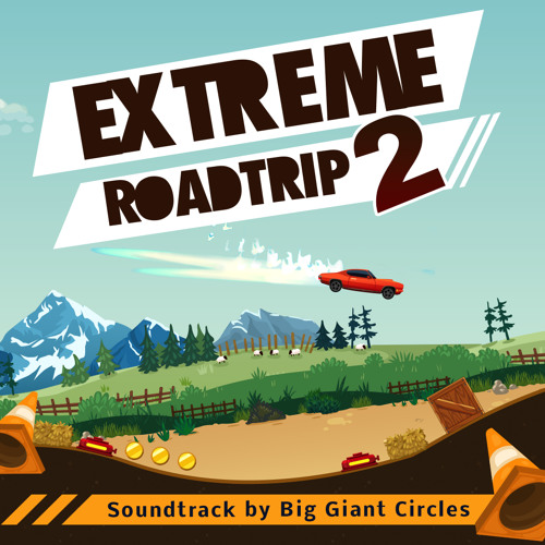 Extreme Road Trip 2 OST: Duck and Cover (In The Zone Remix)