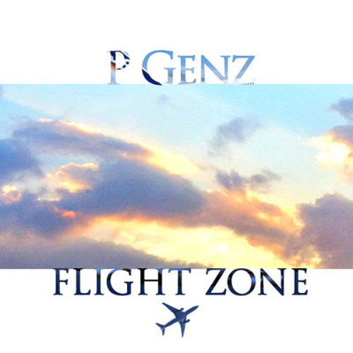 P. Genz - Flight Zone (Produced By Alexis Carrington)