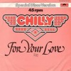 """Nicolaas Black DiscoSleazeDubEdit - CHILLY """"For Your Love Suite""""  (FREE DOWNLOAD)"""
