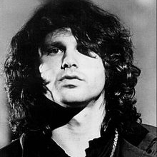 Jim Morrison - Now listen to this Eyepro remix
