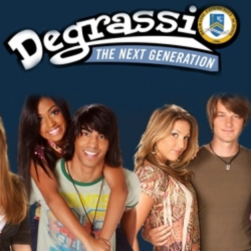 Degrassi: The Next Generation Season 12 Episode 25 Full