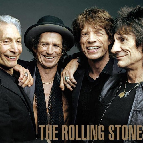 The Rolling Stones -Beast of Bourden