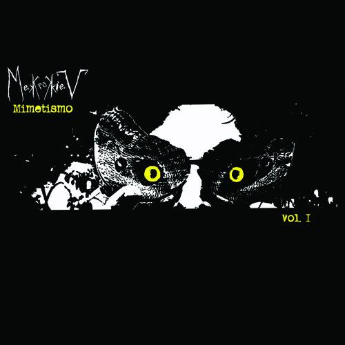 Mekrokiev - Shatter (London after Midnight)