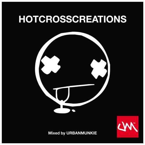 HOT CROSSTOWN CREATIONS MIX