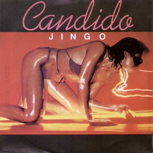 Candido - Jingo (Taganana's Burning Amp Re-Edit)