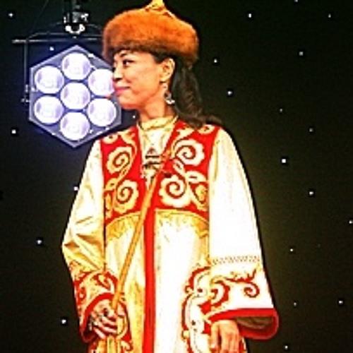 Kazajhstan improvised  poetry