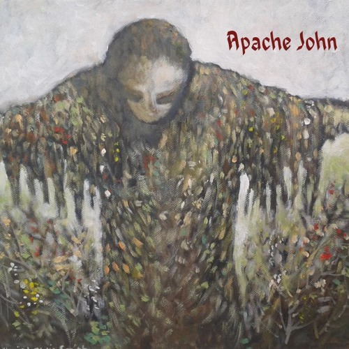 "Apache John - I Bowed Down To The Green Man (""live performance"")"