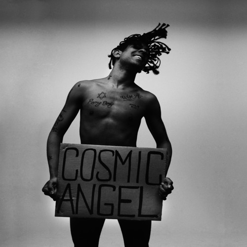 Mykki Blanco - Kingpinning (Ice Cold) [Prod. by Brenmar] for DL!!