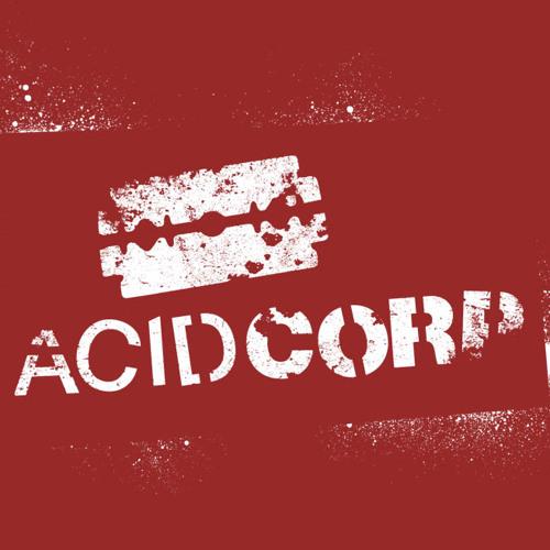 IKZIO - Doctor Shulgin [Acid corp]