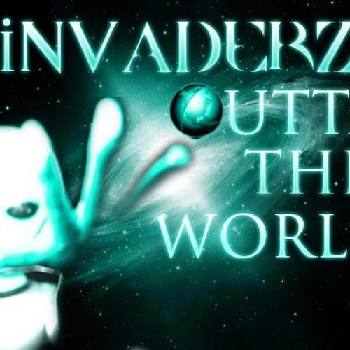 INVADERZ- Show & Prove       CHILD LIVE / Rio Grandz