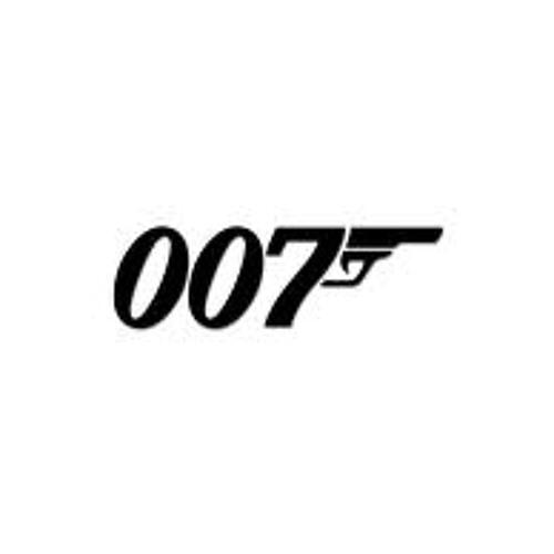 Wrecky - James Bond 007 Theme (2010)