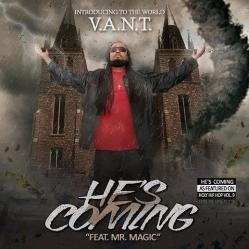 VANT-FT. PERION- GOD BEEN GOOD TO ME