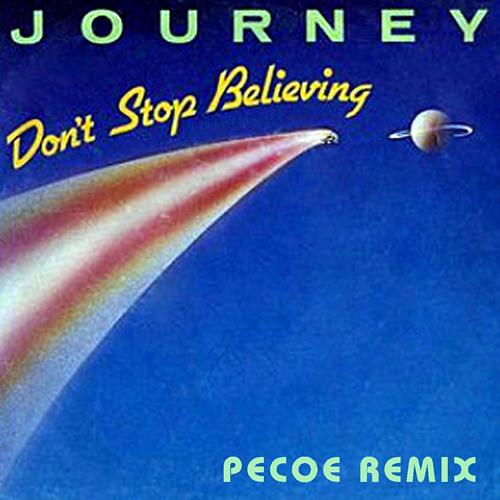 Pecoe - Journey