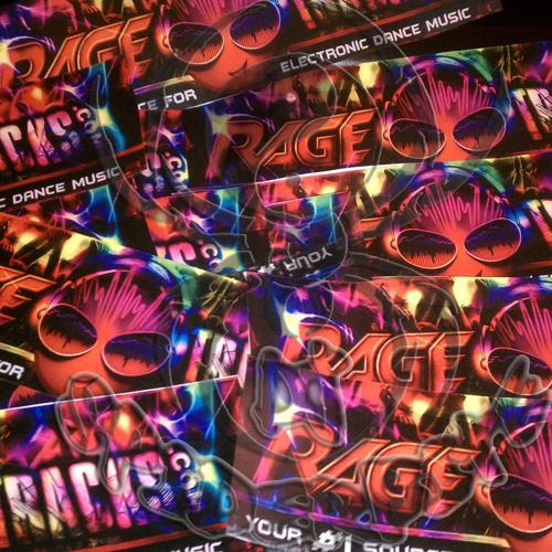 RageTracks.com Promo